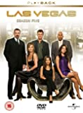 Las Vegas - Season 5 [5 DVDs] [UK Import]