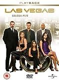 Las Vegas - Season 5 [Import anglais]