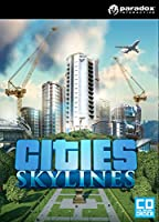 Cities: Skylines Deluxe Edition [Code Jeu PC - Steam]