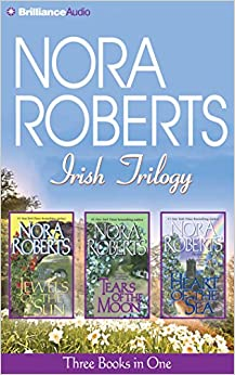 Tears of the Moon Irish Trilogy, Book 2