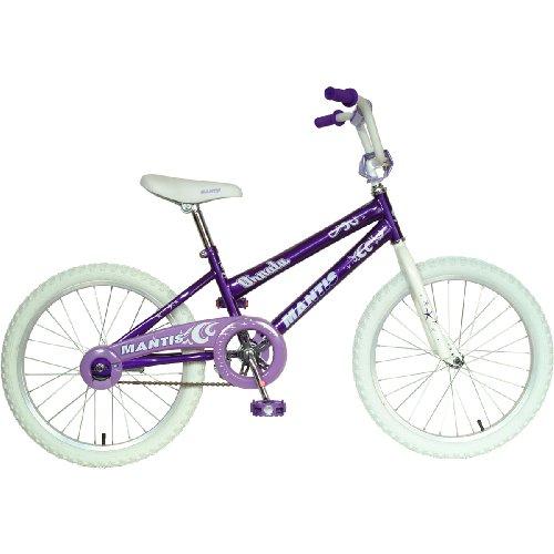 Mantis Girls' Ornata 20-Inch Bike