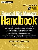 Financial Risk Manager Handbook (Wiley Finance)