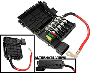apdty 035792 fuse box assembly battery mounted. Black Bedroom Furniture Sets. Home Design Ideas