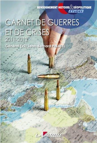 Carnet de guerres et de crises