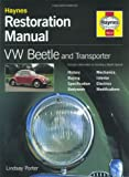 VW Beetle & Transporter: Restoration  Manual