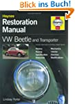 VW Beetle and Transporter Restoration...