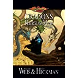 Dragons of the Hourglass Mage: The Lost Chronicles, Volume Three ~ Margaret Weis