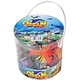 Ocean Life Play Set