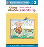 img - for [ { MORE TALES OF AMANDA PIG: LEVEL 2 } ] by Van Leeuwen, Jean (AUTHOR) Aug-01-1995 [ Paperback ] book / textbook / text book