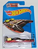 Hot WHeeLs SHOWDOWN ホットウィール C4982 982LLA 53/250 HW CITY H2GO 単品 ミニカー 車 MATEL