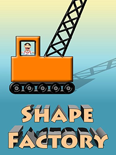 Shape Factory on Amazon Prime Video UK