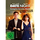 "Date Night - Gangster f�r eine Nachtvon ""Steve Carell"""