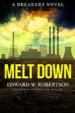 Melt Down (Breakers, Book 2)