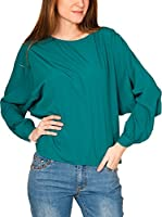 Tantra Blusa (Verde)