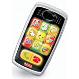 Fisher-Price Laugh & Learn Smiilin Smart Phone