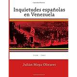 Inquietudes españolas en Venezuela: 1939 - 1961