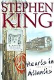 Hearts In Atlantis (English Edition)