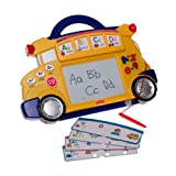 Fisher-Price Doodle Pro Electronic Learning Bus