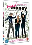 Mad Money [DVD]
