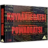 Koyaanisqatsi+Powaqqatsi [Blu-ray]