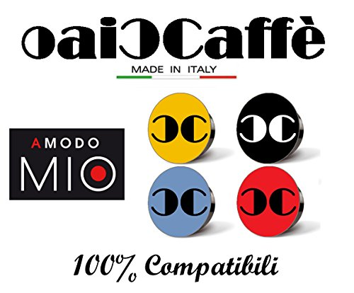 300 Lavazza A MODO MIO 100% Compatible Coffee Capsules Pods Made in Italy Fast Shipping.