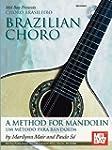 Brazilian Choro:  A Method for Mandol...