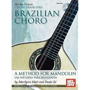 metodo de bandolim brasileiro