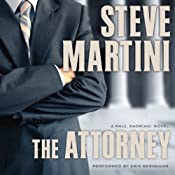 The Attorney: Paul Madriani, Book 5 | [Steve Martini]