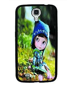 PRINTSWAG BABY GIRL Designer Back Cover Case for SAMSUNG GALAXY MEGA 6.3
