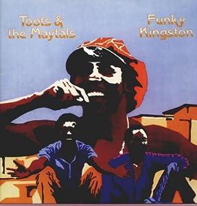 Funky Kingston [VINYL]