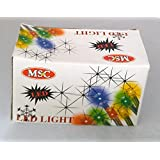 Pack Of Four - Micro LED String Lights - 12 Feet Long. Economic Series For Indoor /Outdoor Lights- Perfect To... - B015VGKV3S