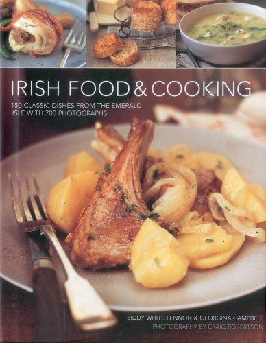 Easy irish appetizers recipes
