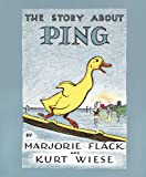 The Story about Ping (Viking Kestrel picture books)