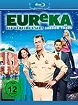 EUReKA - Season 3 [Blu-ray]