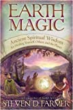 img - for Earth Magic: Ancient Shamanic Wisdom for Healing Yourself, Others, and the Planet book / textbook / text book