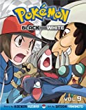 Pokémon Black and White, Vol. 9 (Pokemon)