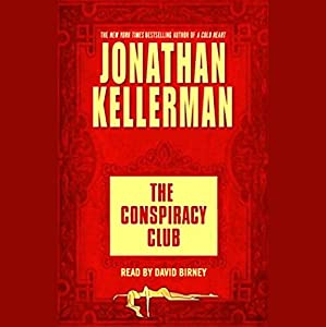 The Conspiracy Club Audiobook