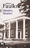 Image of Absalon, Absalon! (Spanish Edition)