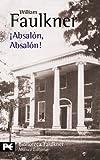 Image of Absalon, Absalon! (Spanish Edition)