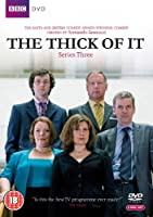 The Thick Of It - Series 3 [DVD]