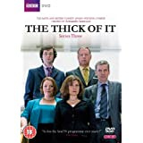 The Thick Of It - Series 3 [DVD]by Chris Addison