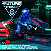 Vol. 54-Future Trance
