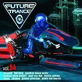 Vol. 54-Future Trance