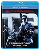 Terminator 2: Judgment Day [Blu-ray