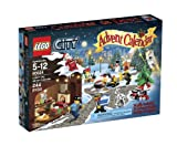 Lego City Advent Calendar - 60024