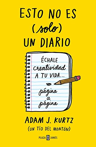 Esto No Es (Solo) Un Diario (OBRAS DIVERSAS)