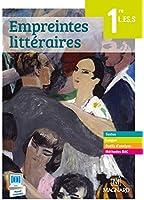 Empreintes littéraires 1e L, ES, S