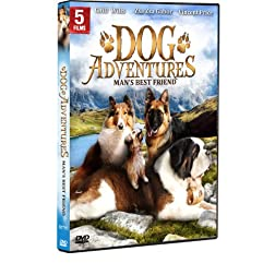 Man's Best Friend: Dog Adventures - 5 Movies