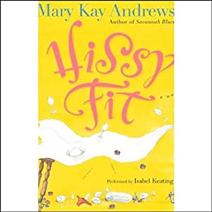 Hissy Fit Audiobook