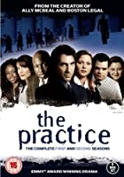 The Practice - Series 1 and 2